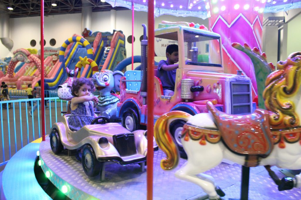 Ramadan Nights -Expo Sharjah